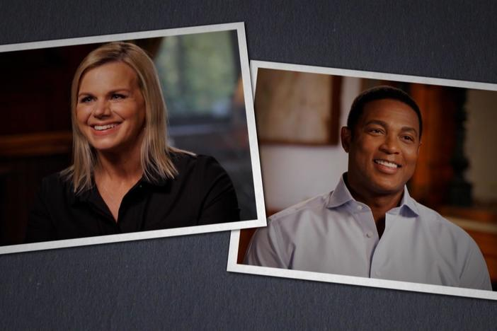 Henry Louis Gates, Jr. discovers the lineages of Gretchen Carlson and Don Lemon.