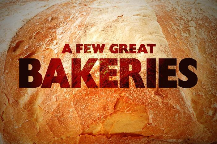 Discover some of the best bakeries in America.