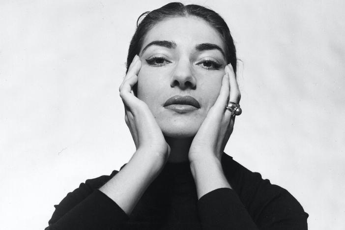 Explore the legacy of Maria Callas in this documentary detailing her return to the stage.