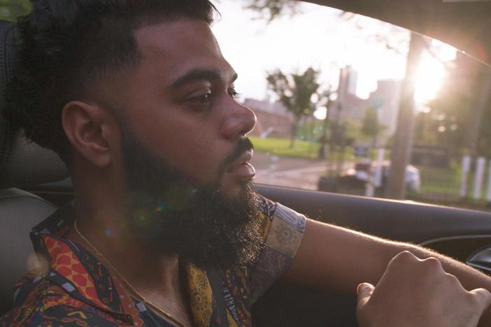 Explore the music of Anik Khan, the Bangladesh-born, Queens, NY-raised hip-hop artist.