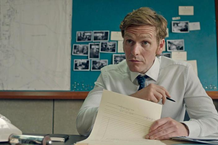 Shaun Evans, the cast and crew discuss the evolution of Endeavour through the years.