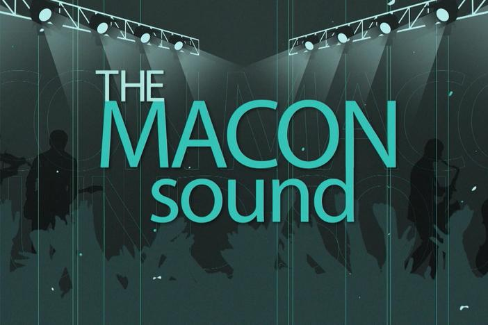 Features interviews and live performances of Macon's past and present music heritage.