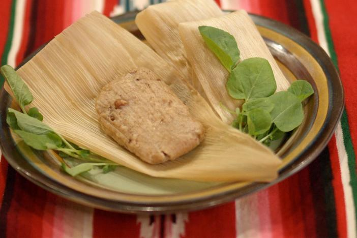 Learn how to make this staple dish, which is part of nearly every meal in a Cherokee home.