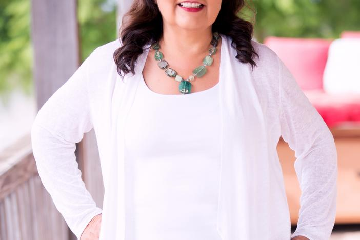 "Anita Sanchez is the author of ""The Four Sacred Gifts: Indigenous Wisdom for Modern Times."""
