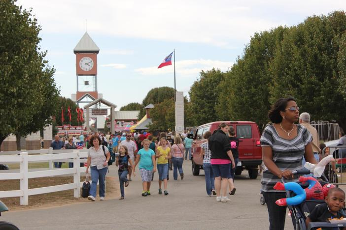 The Georgia National Fairgrounds and Agricenter in Perry is anticipating a nearly $400,000 drop in revenue due to the spread of COVID-19, and despite the pandemic, the Georgia National Fair is still scheduled to go on in Oct