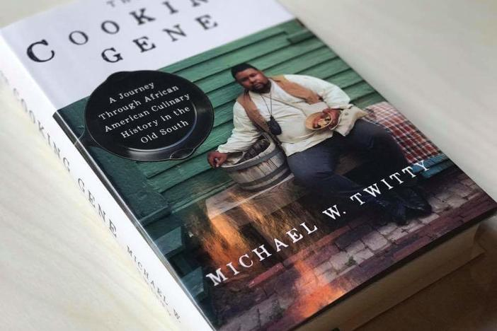 "Michael Twitty is a culinary historian and author of the memoir, ""The Cooking Gene."""