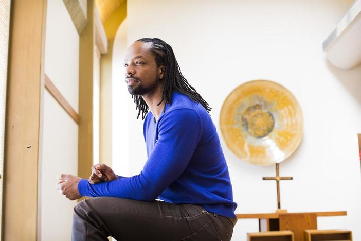 Emory University professor and poet Jericho Brown is now the receipient of literature's highest honor, the Pulitzer Prize.