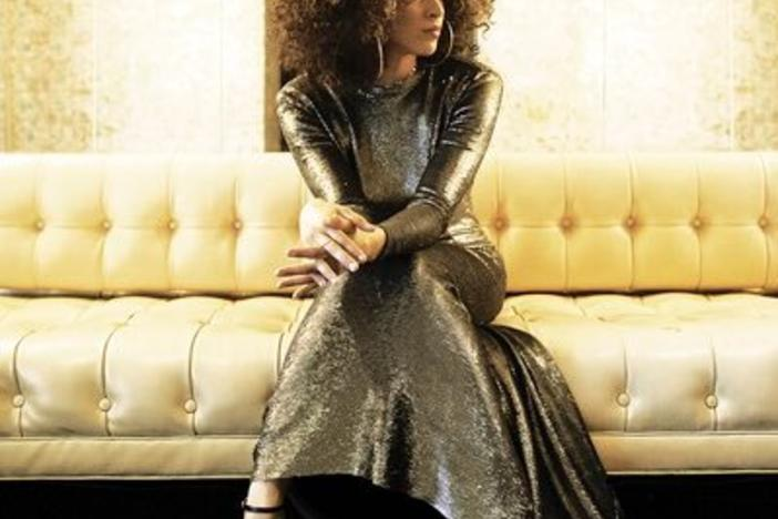Kandace Springs will perform in Atlanta at City Winery.