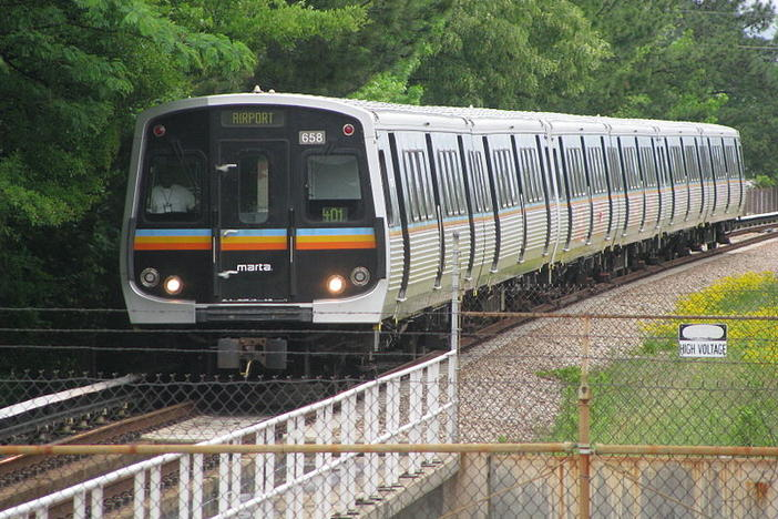 MARTA's fiscal year budget calls for service expansion and technology improvements.