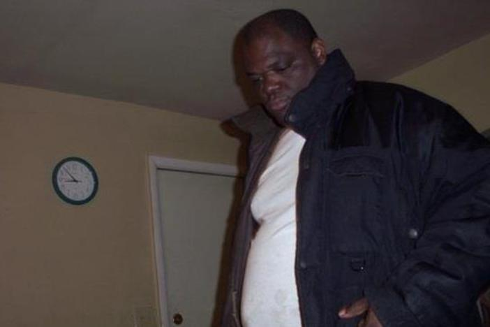 "Sammie ""Junebug"" Davis was shot and killed by a deputy in Macon, Ga., in 2012."