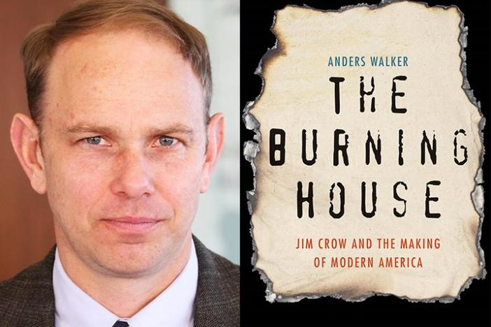"In ""The Burning House: Jim Crow and the Making of Modern America,"" Saint Louis University law professor Anders Walker points to 20th-century writers and intellectuals' arguments against integration as the basis for modern multiculturalism."