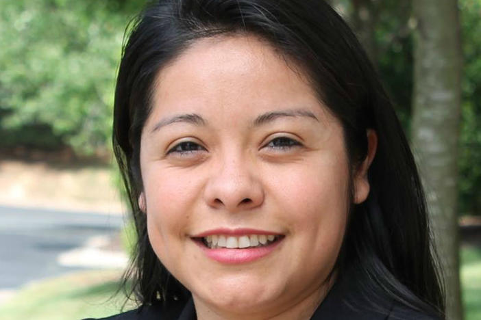 Brenda Lopez, a Democrat, is running unopposed for the House District 99 seat in the the Georgia General Assembly.