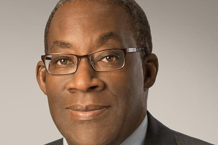 Former U.S. District Attorney Ed Tarver announced his run for U.S. Senate.