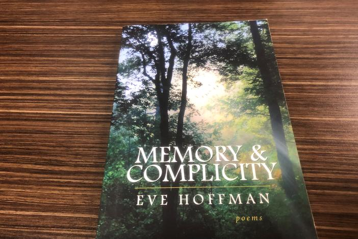 "Poet Eve Hoffman gives suggestions for the ""Southern Reading List."""