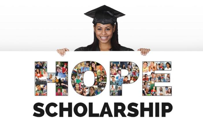Nearly two million Georgia students have received HOPE since the program began in 1993, according to the Committee to Preserve HOPE Scholarships.