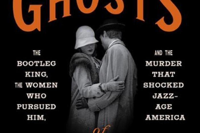 "Karen Abbott's new book ""The Ghosts of Eden Park"""