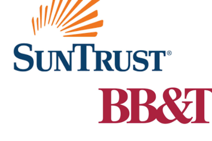 Atlanta-based SunTrust and Winston-Salem-based BB&T completed their planned merger Friday, becoming the sixth-largest bank in the nation.
