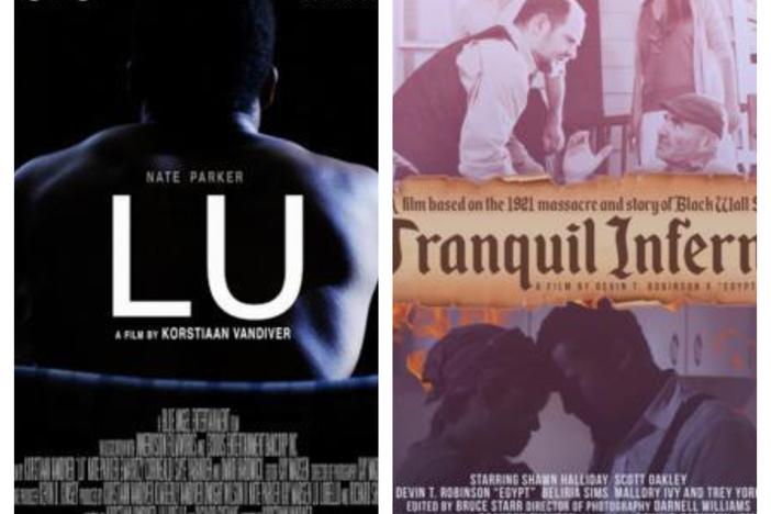 Morehouse College will host its first Human Rights Film Festival in Atlanta.