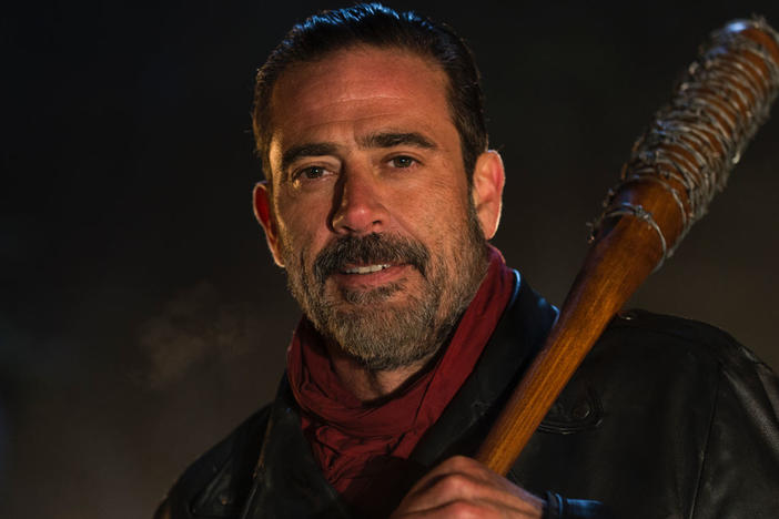 Negan ended one beloved character's run on the Walking Dead. Has a TV death affected you ?