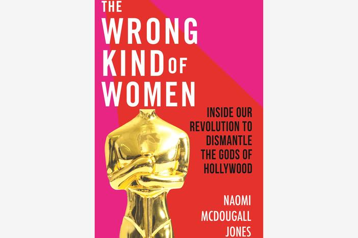 Naomi McDougall Jones' new book 'The Wrong Kind of Women' came out Feb. 4.