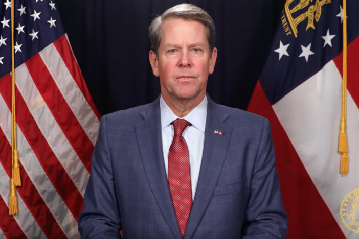 "On Thursday, Gov. Brian Kemp announced ""Every. One. Counts."" The state's official campaign to encourage participation in the 2020 U.S. Census."