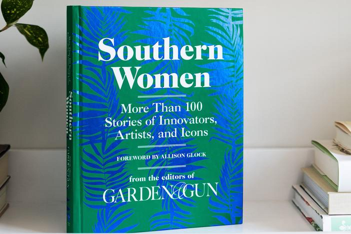 'Garden & Gun' magazine set out to present a portrait of a Southern woman, one that reflects the diversity of Southern women and celebrates the achievements of those who have contributed to Southern culture in various ways.