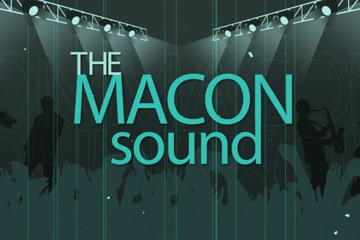 """The Macon Sound"" premieres Tuesday at 8 p.m. on GPB TV"