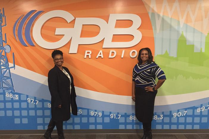 "Veda Brooks and BriGette McCoy joined ""On Second Thought"" to discuss issues facing women veterans."