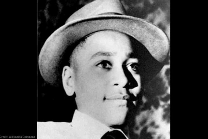 Emmett Till was killed at the age of 14 while visiting family in Mississippi