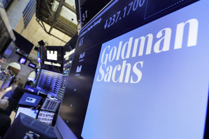 More so than other big banks, Goldman Sachs depends on stock and bond trading to make money, and the financial markets were the place to be in the second quarter.