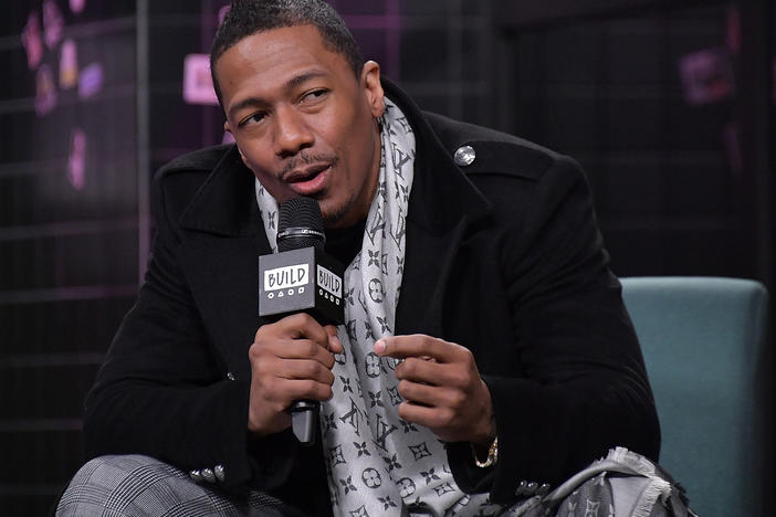 Actor and comedian Nick Cannon was fired from his long-running <em>Wild 'N Out</em> show over anti-Semitic comments he made on his <em>Cannon's Class </em>podcast.