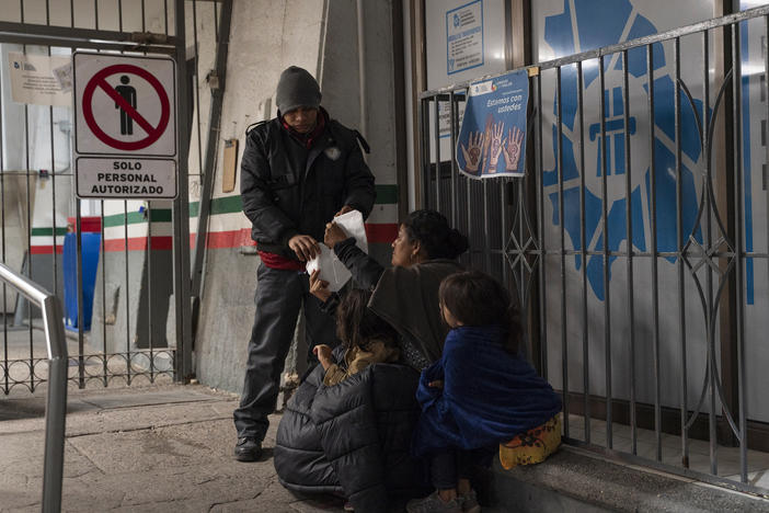 Ending 'Asylum As We Know It': Using Pandemic To Expel Migrants, Children At Border