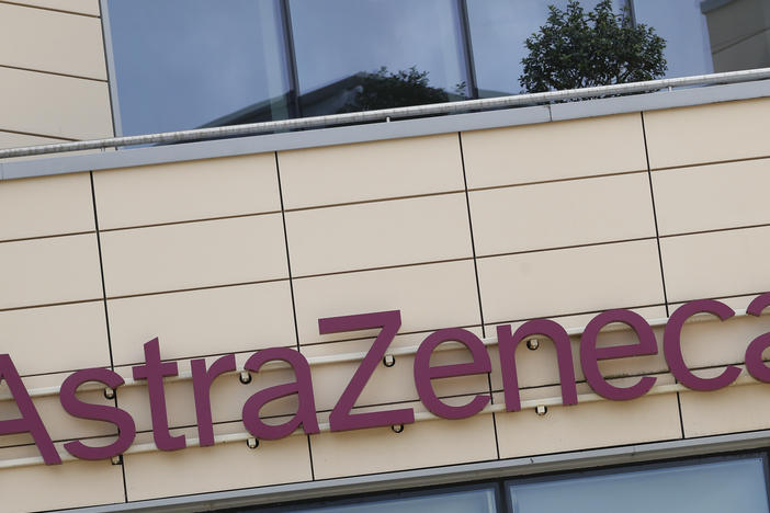 The AstraZeneca/Oxford partnership is one of the vaccine development efforts that is furthest along. The company recently began a Phase 3 trial in the United States that aims to enroll 30,000 volunteers.