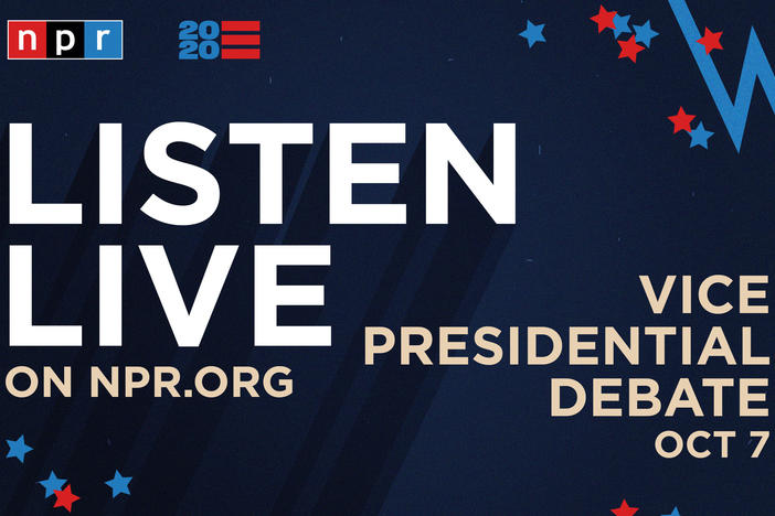 Listen To The Final Presidential Debate