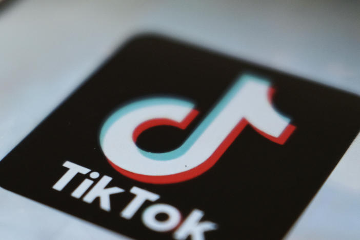 A federal judge issued a nationwide injunction Friday blocking a key aspect of President Trump's ban on the video-sharing app TikTok from taking effect on Nov. 12.