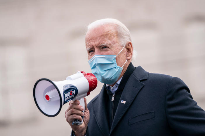 Even before becoming president-elect, Joe Biden has been working on a coordinated, national plan for fighting the coronavirus. Among other things, it will empower scientists at the Centers for Disease Control and Prevention to help set national, evidence-based guidance to stop outbreaks.
