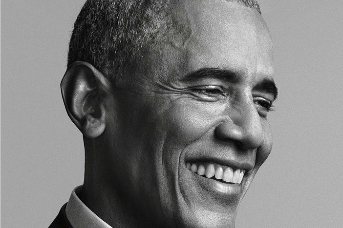 <em>A Promised Land</em> by Barack Obama