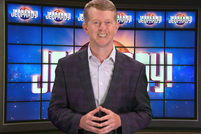 Ken Jennings, a 74-time champion of the popular quiz show, will be the first interim guest for the late Alex Trebek, and the show will try other guest hosts before naming a permanent replacement.