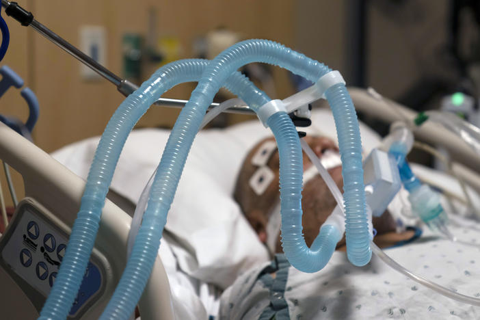 A minimum three-week stay-at-home order is expected in much of California as hospitals experience an unprecedented surge in COVID-19 patients in intensive care units.