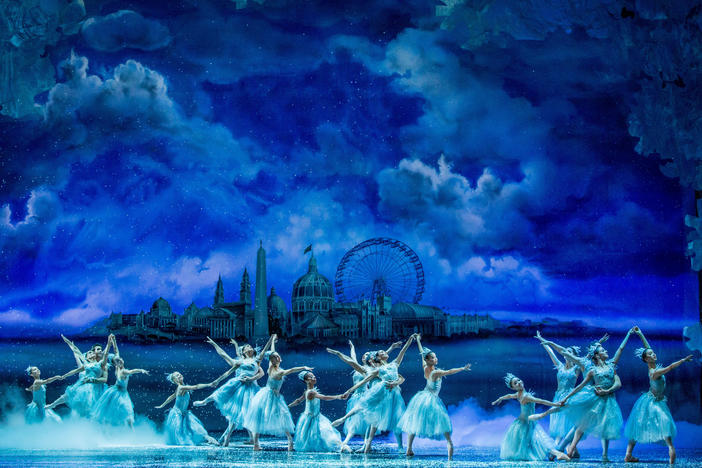"The loss of ""The Nutcracker"" has affected The Joffrey Ballet in Chicago and other companies across the country."