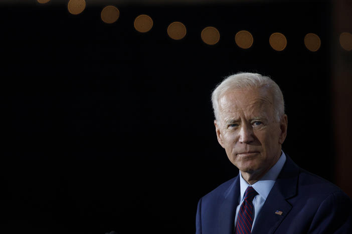 President-elect Joe Biden is poised to take over the White House's Twitter accounts.