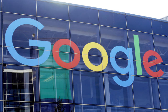 www.gpb.org: Google Workers Launch Union To Press Grievances With Executives