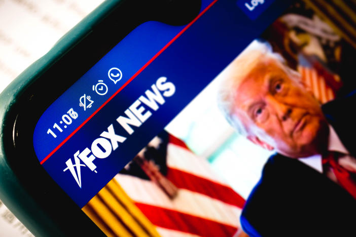 "Fox News wants a judge to throw out Smartmatic's defamation lawsuit against the news network. Fox claims that it was covering ""both sides"" of the story of the 2020 elections and former President Trump's debunked claims that the election was rigged."