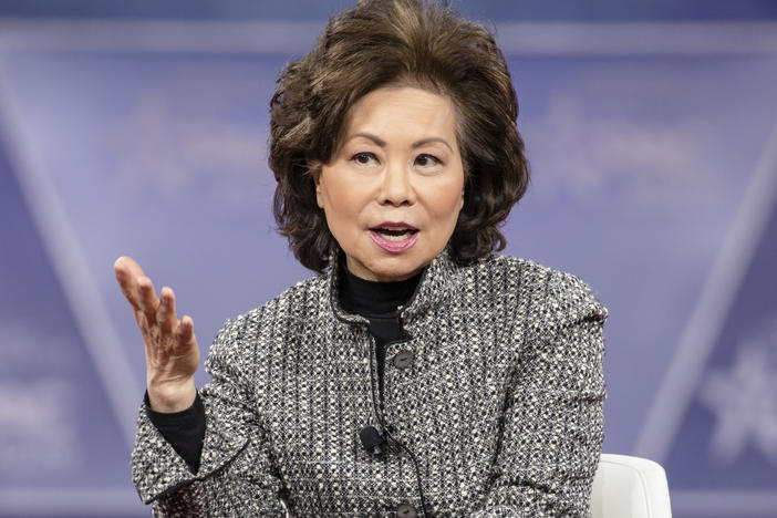 Former Secretary of Transportation Elaine Chao used her agency's resources to assist in personal errands and to help her family, according to an Office of Inspector General report.