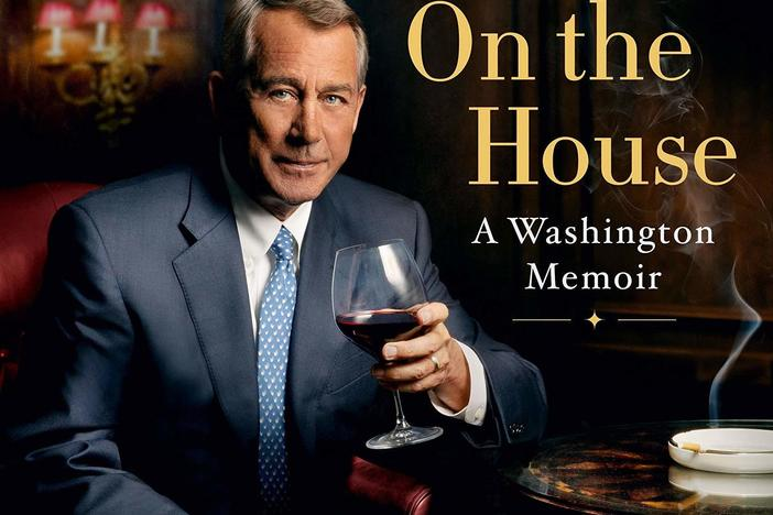 <em>On the House: A Washington Memoir,</em> John Boehner