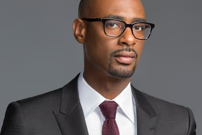 www.gpb.org: 'This Is About Lifting Culture,' Says History-Making Producer Charles D. King