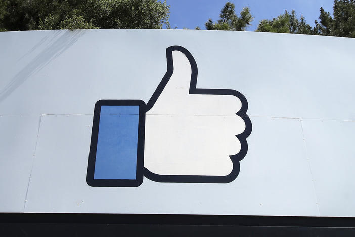 The group Muslim Advocates on Thursday sued Facebook for allegedly making false statements about taking down hateful and violent content that violates its community guidelines.
