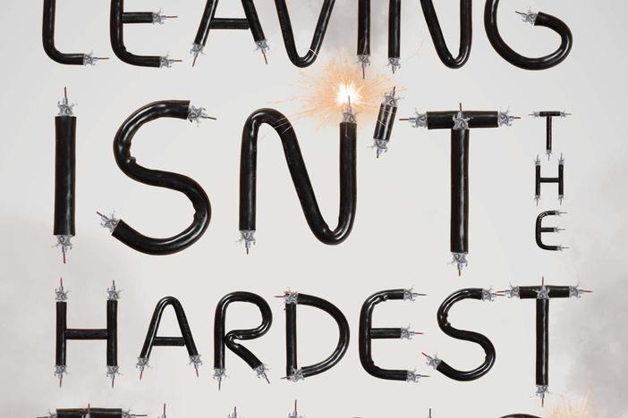 <em>Leaving Isn't the Hardest Thing: Essays,</em> Lauren Hough
