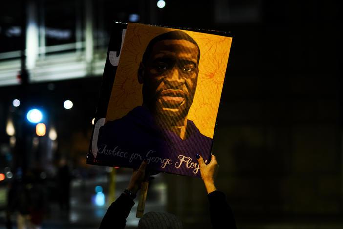 Critics Say Chauvin Defense 'Weaponized' Stigma For Black Americans With Addiction