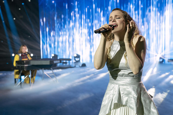 <em>Eurovision Song Contest: The Story of Fire Saga </em>pushes pageantry over the top while still generating material that would thrive on a real-life Eurovision stage.